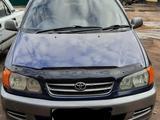 Toyota Ipsum 1998 года за 2 700 000 тг. в Семей – фото 5