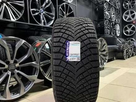 Шины Michelin 245/55/r19 Xice North4 за 77 500 тг. в Алматы