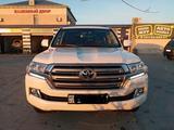 Toyota Land Cruiser 2015 года за 25 500 000 тг. в Актау