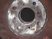 Тормозные диски на хонда аккорд 1998 год, 2, 0 за 15 000 тг. в Алматы