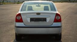Ford Focus 2006 года за 2 000 000 тг. в Костанай – фото 5
