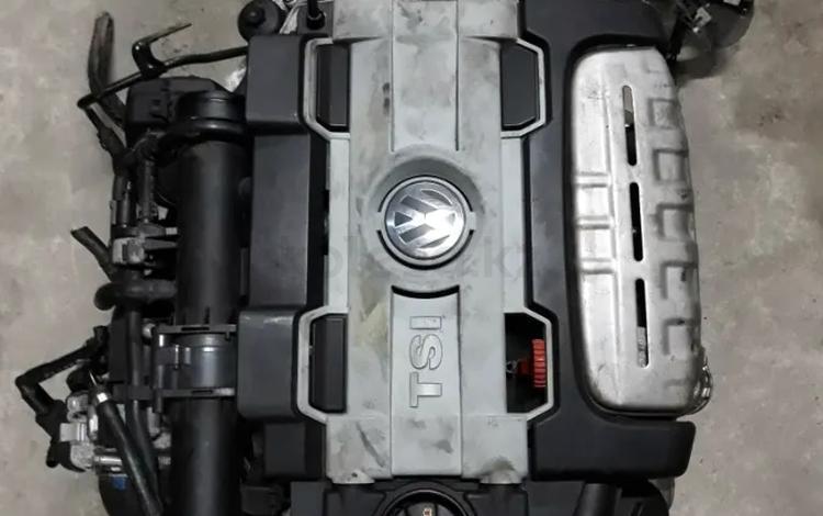 Двигатель Volkswagen BMY 1.4 TSI из Японии за 500 000 тг. в Усть-Каменогорск