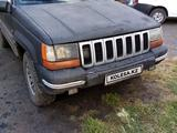 Jeep Grand Cherokee 1997 года за 1 200 000 тг. в Кокшетау – фото 3