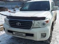 Toyota Land Cruiser 2012 года за 17 000 000 тг. в Алматы