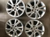 Комплект дисков на Toyota оригинал за 135 000 тг. в Алматы