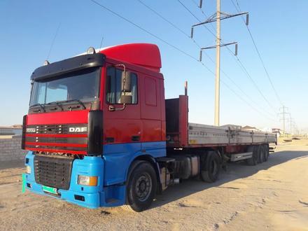 DAF  XF 380 1998 года за 9 000 000 тг. в Актау – фото 2