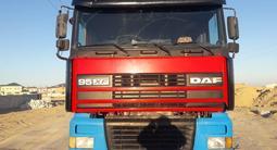 DAF  XF 380 1998 года за 9 500 000 тг. в Актау – фото 4