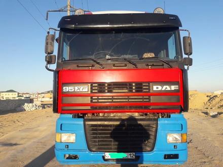 DAF  XF 380 1998 года за 9 000 000 тг. в Актау – фото 4