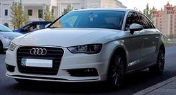 Audi A4 2015 года за 6 600 000 тг. в Нур-Султан (Астана)