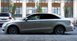 Audi A4 2015 года за 6 600 000 тг. в Нур-Султан (Астана) – фото 3