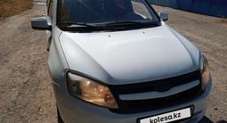 ВАЗ (Lada) Granta 2190 (седан) 2012 года за 1 800 000 тг. в Нур-Султан (Астана)