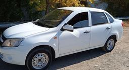 ВАЗ (Lada) Granta 2190 (седан) 2012 года за 1 800 000 тг. в Нур-Султан (Астана) – фото 2