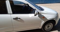 ВАЗ (Lada) Granta 2190 (седан) 2012 года за 1 800 000 тг. в Нур-Султан (Астана) – фото 4