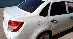 ВАЗ (Lada) Granta 2190 (седан) 2012 года за 1 800 000 тг. в Нур-Султан (Астана) – фото 5