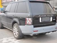 Range Rover Vogue бампер задний Autobiography 2010 за 225 000 тг. в Алматы