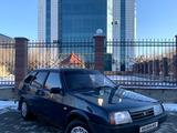 ВАЗ (Lada) 2109 (хэтчбек) 2000 года за 749 999 тг. в Кызылорда