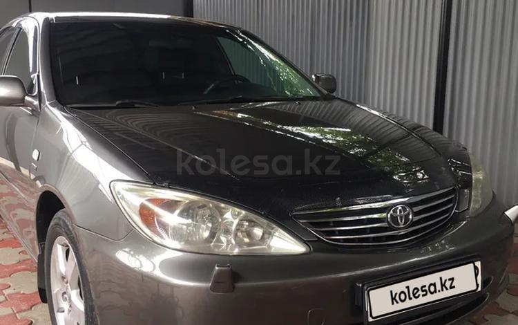 Toyota Camry 2004 года за 4 400 000 тг. в Алматы