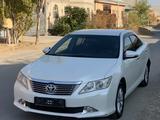 Toyota Camry 2012 года за 9 500 000 тг. в Туркестан