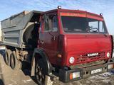 КамАЗ  5511 1989 года за 3 600 000 тг. в Костанай – фото 3