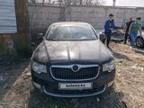 Skoda Superb 2012 года за 2 597 400 тг. в Алматы
