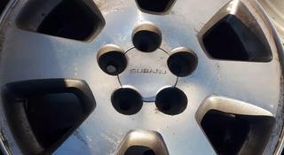 Легкосплавные диски, титановые диски за 60 000 тг. в Актобе