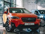 Subaru XV 2020 года за 12 890 000 тг. в Алматы