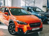 Subaru XV 2020 года за 12 890 000 тг. в Алматы – фото 2