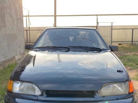 ВАЗ (Lada) 2114 (хэтчбек) 2008 года за 780 000 тг. в Уральск – фото 2