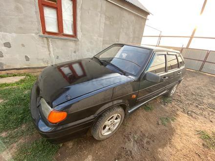 ВАЗ (Lada) 2114 (хэтчбек) 2008 года за 780 000 тг. в Уральск – фото 5
