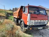 КамАЗ  5511 1988 года за 2 800 000 тг. в Шымкент – фото 2