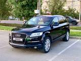 Audi Q7 2007 года за 5 800 000 тг. в Алматы – фото 2
