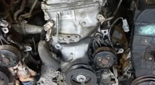 Двигатель Toyota Camry 30 2.4Литра за 222 тг. в Алматы