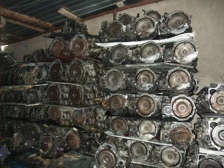 Большой выбор Контрактных двигателей и коробок-автомат в Алматы – фото 2