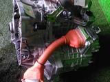 Автомат NISSAN NOTE HE12 HR12EM57 2010 за 120 000 тг. в Костанай – фото 3