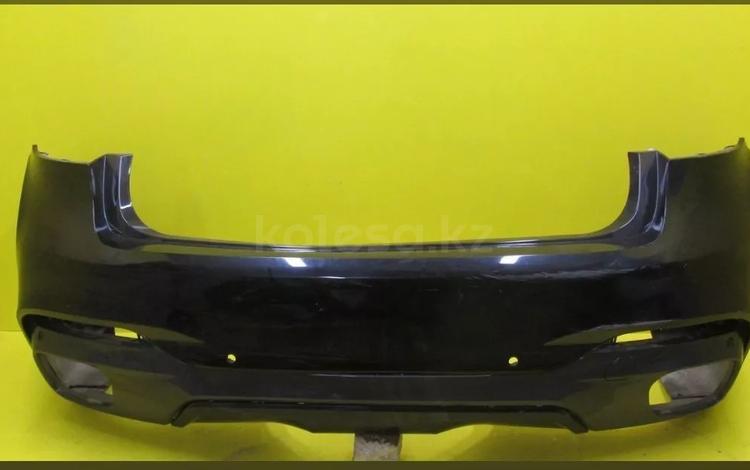 Бампер Задний BMW x6 f16 за 84 800 тг. в Нур-Султан (Астана)