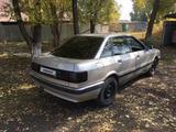 Audi 90 1989 года за 750 000 тг. в Алматы – фото 2