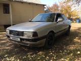 Audi 90 1989 года за 750 000 тг. в Алматы – фото 4
