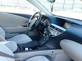 Lexus RX 350 2010 года за 10 200 000 тг. в Алматы – фото 5