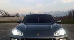 Porsche Cayenne 2007 года за 7 700 000 тг. в Алматы