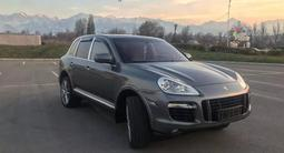 Porsche Cayenne 2007 года за 7 700 000 тг. в Алматы – фото 3