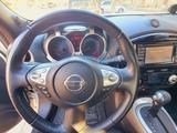 Nissan Juke 2013 года за 6 000 000 тг. в Актау – фото 3