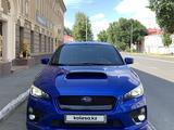 Subaru WRX 2014 года за 7 800 000 тг. в Уральск
