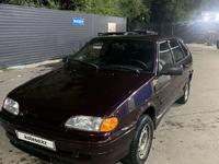 ВАЗ (Lada) 2114 (хэтчбек) 2011 года за 800 000 тг. в Алматы