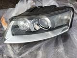 Фара передняя левая под ксенон на Audi a6 c6, оригинал… за 40 000 тг. в Алматы