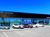 ДЦ Hyundai Zhayik Motors в Уральск