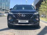 Hyundai Santa Fe 2019 года за 14 000 000 тг. в Нур-Султан (Астана) – фото 3