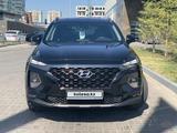 Hyundai Santa Fe 2019 года за 14 000 000 тг. в Нур-Султан (Астана) – фото 5