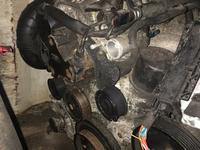 Мерседес е211 двигатель 613 3.2Cdi с Европы за 5 500 тг. в Караганда