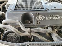 Двигатель 1KD на Toyota Prado 120 за 1 250 000 тг. в Алматы