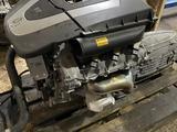 Двигатель 272 за 750 000 тг. в Шымкент – фото 2